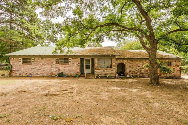 3625 County Road 401B, Alvarado, TX 76009 (MLS #13859106) :: Potts Realty Group