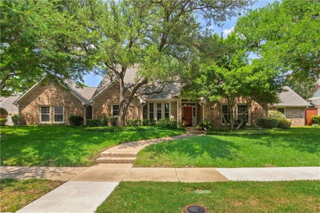 1713 Glenwick Drive, Plano, TX 75075 (MLS #13859156) :: Team Hodnett