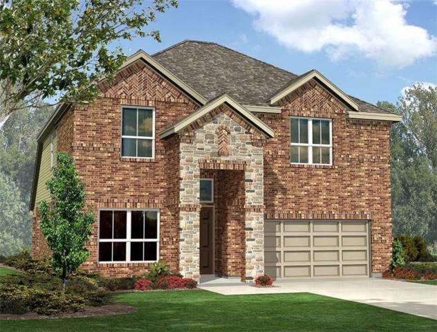2221 Moonsail Lane, Denton, TX 76210 (MLS #13859196) :: Real Estate By Design