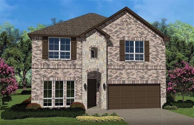 2121 Moonsail Lane, Denton, TX 76210 (MLS #13859206) :: Real Estate By Design