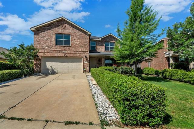916 Rock Dove Circle, Saginaw, TX 76131 (MLS #13859252) :: The Chad Smith Team