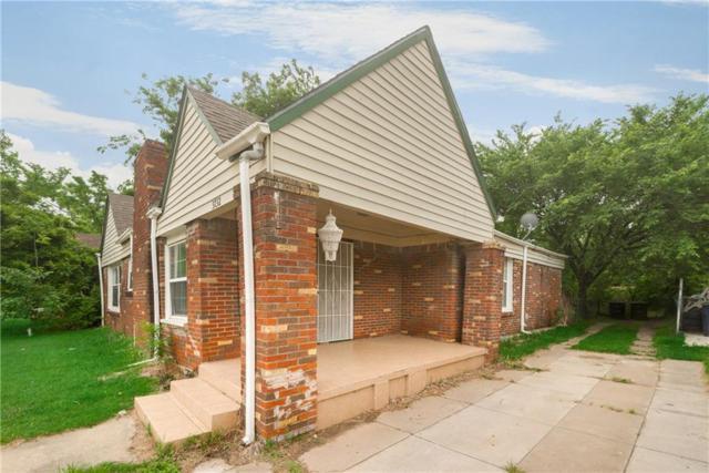 3732 Avenue H, Fort Worth, TX 76105 (MLS #13859260) :: Team Hodnett