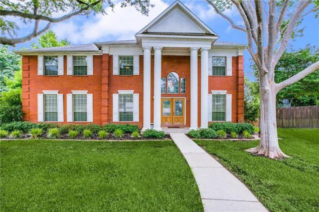 600 Soapberry Circle, Irving, TX 75063 (MLS #13859277) :: Team Hodnett
