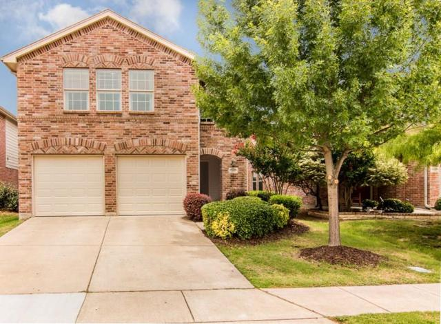 10512 Cochron Drive, Mckinney, TX 75070 (MLS #13859468) :: RE/MAX Pinnacle Group REALTORS