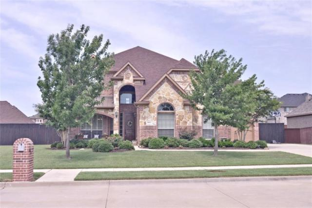 1807 Monaco Drive, Corinth, TX 76210 (MLS #13859482) :: Baldree Home Team