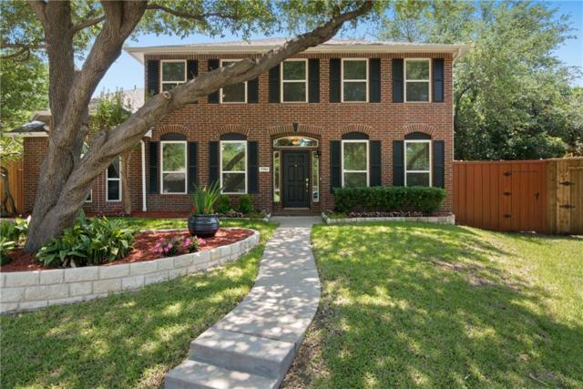 7701 Orly Court, Plano, TX 75025 (MLS #13859514) :: Magnolia Realty