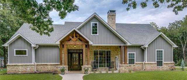 8303 N Fm 751 Road N, Wills Point, TX 75169 (MLS #13859641) :: RE/MAX Pinnacle Group REALTORS