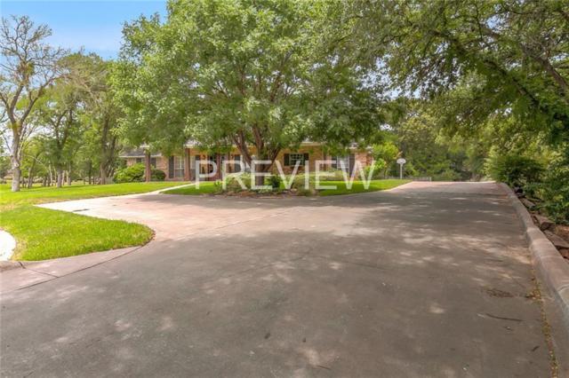 8702 Welham Court, Granbury, TX 76049 (MLS #13859668) :: RE/MAX Landmark