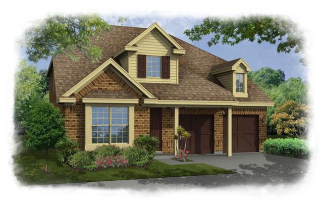 5904 Morning Wind Drive, Mckinney, TX 75070 (MLS #13859680) :: Team Hodnett