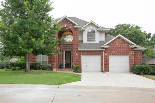 2641 Hillside Drive, Highland Village, TX 75077 (MLS #13859771) :: Team Hodnett