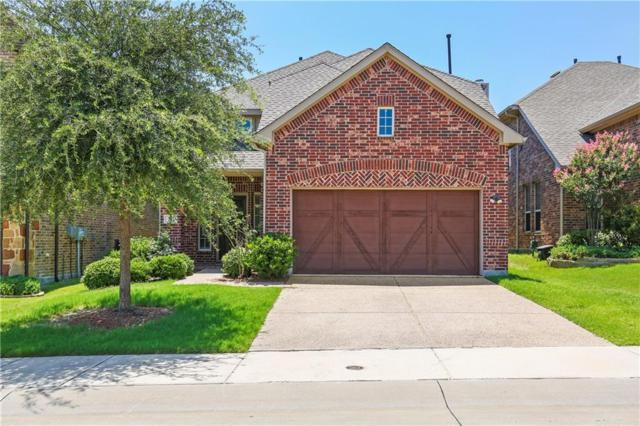 212 Vagon Castle Lane, Lewisville, TX 75056 (MLS #13859779) :: The Chad Smith Team