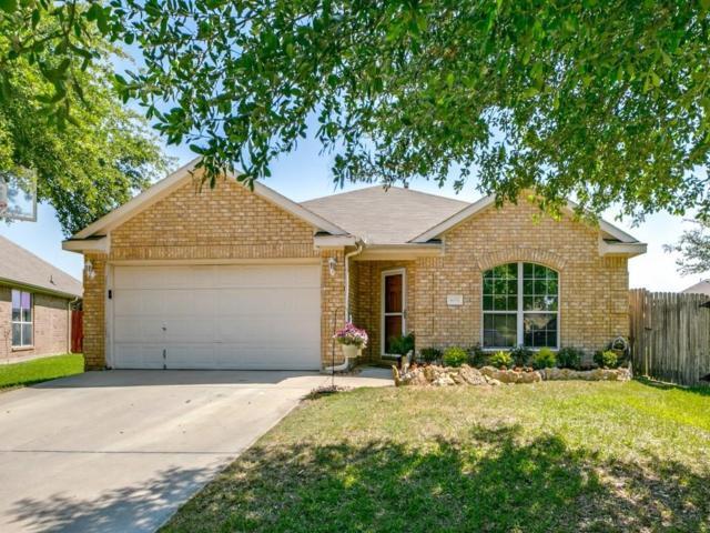 4057 Rochester Drive, Fort Worth, TX 76244 (MLS #13859843) :: NewHomePrograms.com LLC