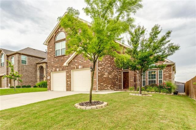 8340 Blue Periwinkle Lane, Fort Worth, TX 76123 (MLS #13859853) :: NewHomePrograms.com LLC