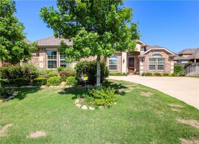 8633 Hornbeam Drive, Fort Worth, TX 76123 (MLS #13859889) :: NewHomePrograms.com LLC
