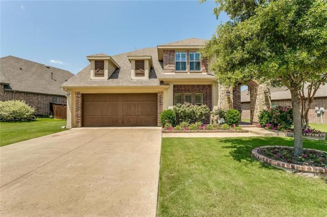 7356 Brightwater Road, Fort Worth, TX 76132 (MLS #13859906) :: Team Hodnett
