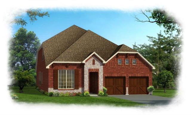 5805 Morning Wind Drive, Mckinney, TX 75070 (MLS #13859954) :: Team Hodnett
