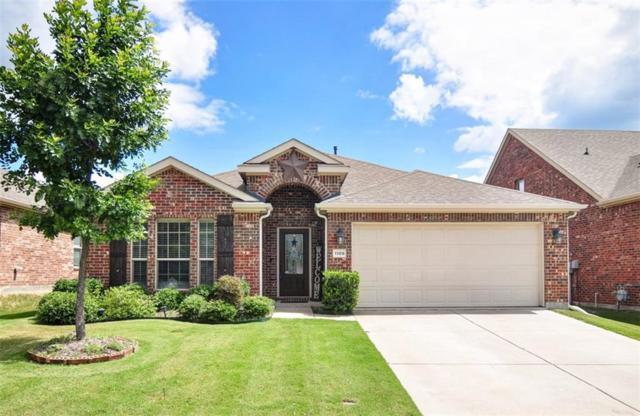 1109 Gaines Road, Melissa, TX 75454 (MLS #13859972) :: Pinnacle Realty Team