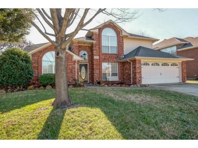 402 Lexington Lane, Euless, TX 76039 (MLS #13859997) :: Magnolia Realty