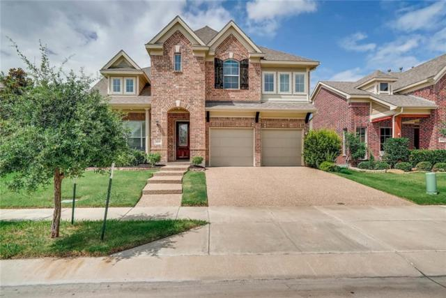817 Auburn Court, Savannah, TX 76227 (MLS #13860019) :: Pinnacle Realty Team