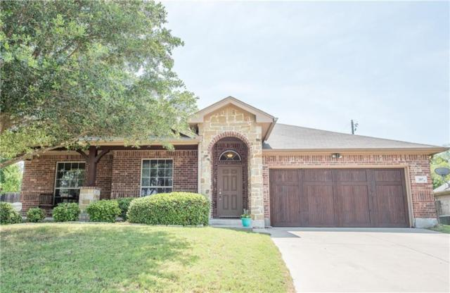 207 Carriage Drive, Willow Park, TX 76087 (MLS #13860078) :: RE/MAX Pinnacle Group REALTORS