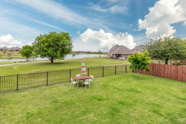 15001 Seventeen Lakes Boulevard, Fort Worth, TX 76262 (MLS #13860089) :: NewHomePrograms.com LLC