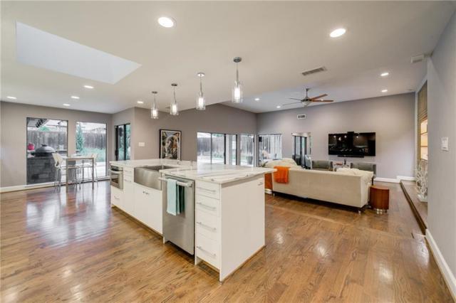 9611 Hill View Drive, Dallas, TX 75231 (MLS #13860096) :: Magnolia Realty