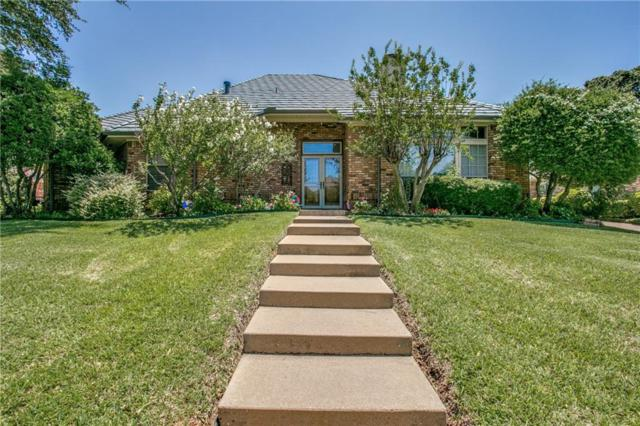 2506 Mandy Way, Arlington, TX 76017 (MLS #13860101) :: Fort Worth Property Group