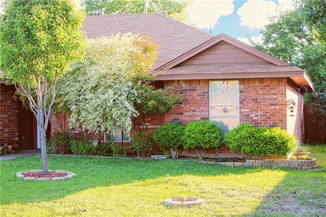 301 Vista Ridge Drive, Venus, TX 76084 (MLS #13860126) :: Team Hodnett