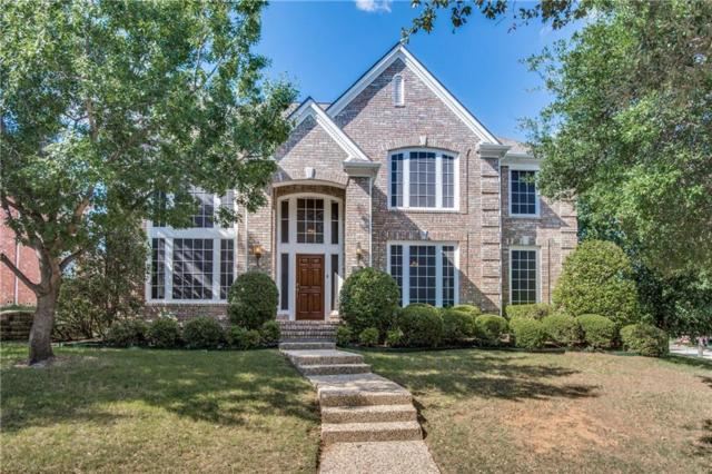 2001 Mulberry Way, Irving, TX 75063 (MLS #13860192) :: Robbins Real Estate Group