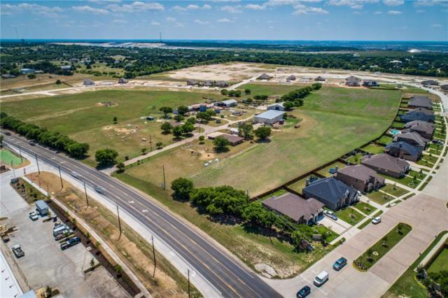 2451 Fm 663, Midlothian, TX 76065 (MLS #13860216) :: Premier Properties Group of Keller Williams Realty