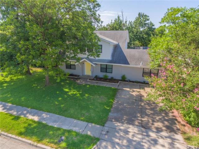 2314 E Mitchell Street, Arlington, TX 76010 (MLS #13860230) :: Magnolia Realty