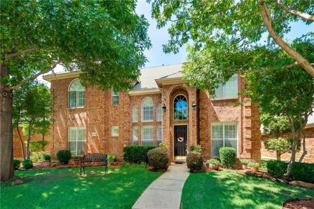 5624 Buttercup Lane, Mckinney, TX 75070 (MLS #13860254) :: RE/MAX Pinnacle Group REALTORS