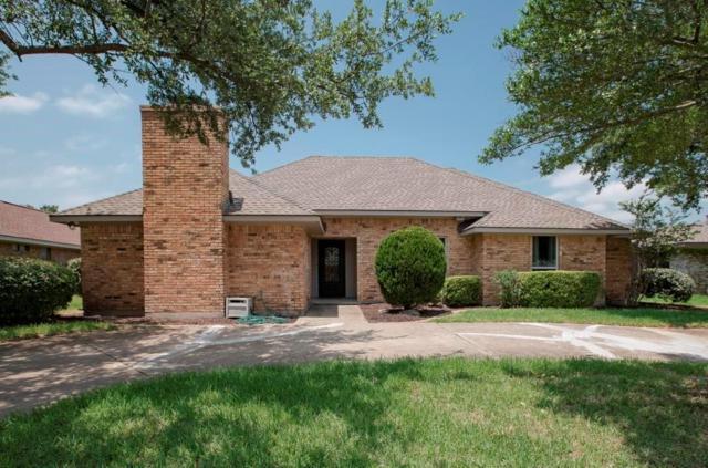 417 Ridgegate Drive, Garland, TX 75040 (MLS #13860321) :: Magnolia Realty