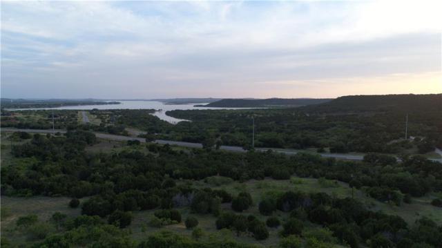 Lt 706 Canyon Wren Loop, Possum Kingdom Lake, TX 76449 (MLS #13860346) :: Baldree Home Team