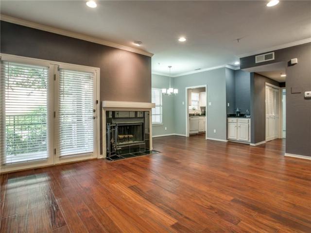 6002 Auburndale Avenue 6002A, University Park, TX 75205 (MLS #13860364) :: The Chad Smith Team