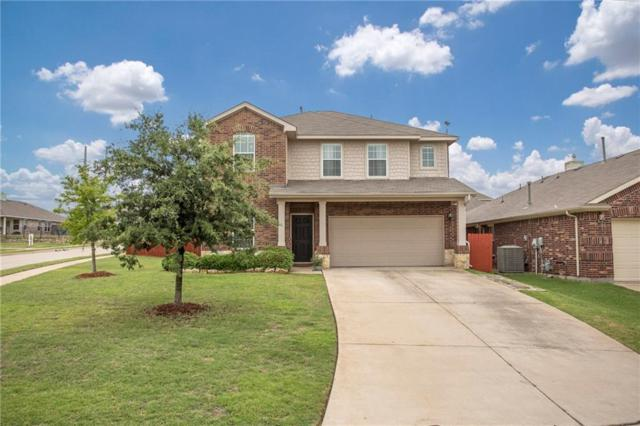 15701 Landing Creek Lane, Fort Worth, TX 76262 (MLS #13860398) :: NewHomePrograms.com LLC