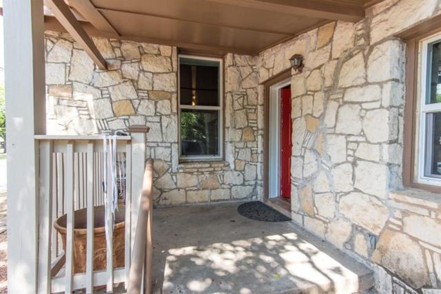 410 W Rucker Street W, Granbury, TX 76048 (MLS #13860451) :: Team Hodnett