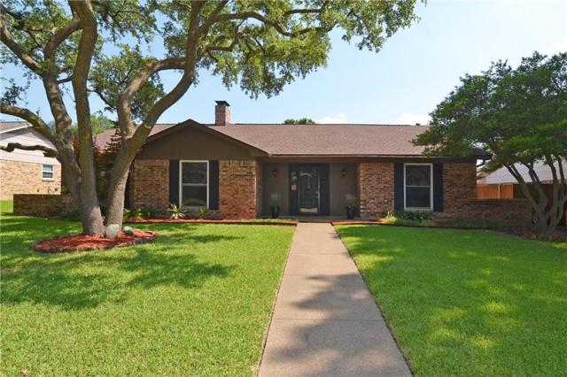 1900 Duke Drive, Richardson, TX 75081 (MLS #13860492) :: RE/MAX Landmark