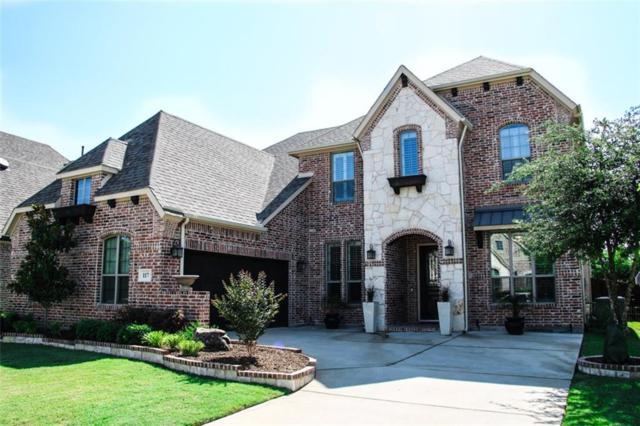 117 Crestbrook Drive, Rockwall, TX 75087 (MLS #13860512) :: Baldree Home Team