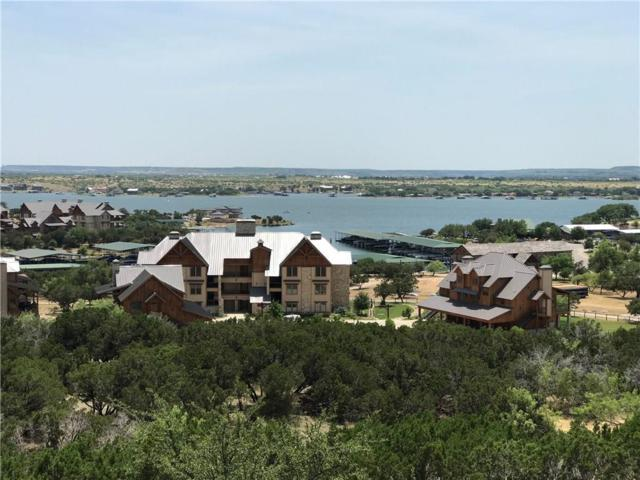 1037 Chapel Ridge Road, Possum Kingdom Lake, TX 76449 (MLS #13860520) :: Robbins Real Estate Group