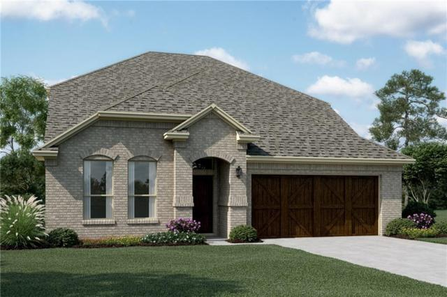 7617 Spring Drive, Watauga, TX 76148 (MLS #13860524) :: Baldree Home Team