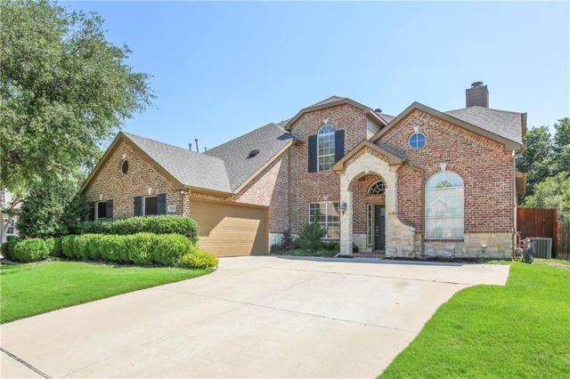 3312 Dwyer Lane, Flower Mound, TX 75022 (MLS #13860533) :: Magnolia Realty