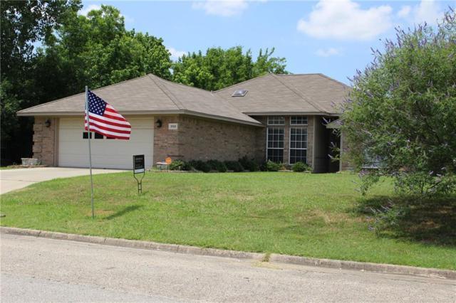2133 Albert Broadfoot Street, Bonham, TX 75418 (MLS #13860659) :: Baldree Home Team