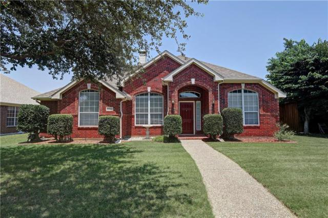 4533 Cape Charles Drive, Plano, TX 75024 (MLS #13860678) :: Frankie Arthur Real Estate
