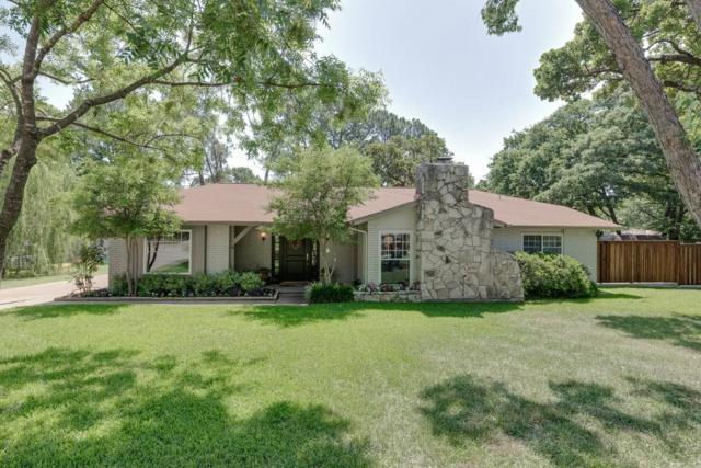 5213 Coventry Court, Colleyville, TX 76034 (MLS #13860698) :: RE/MAX Landmark
