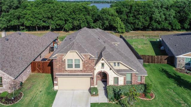 1104 Heather Lane, Little Elm, TX 75068 (MLS #13860718) :: RE/MAX Landmark
