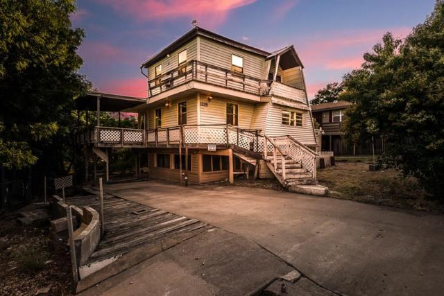 1129 Scenic Drive, Granbury, TX 76048 (MLS #13860754) :: Frankie Arthur Real Estate