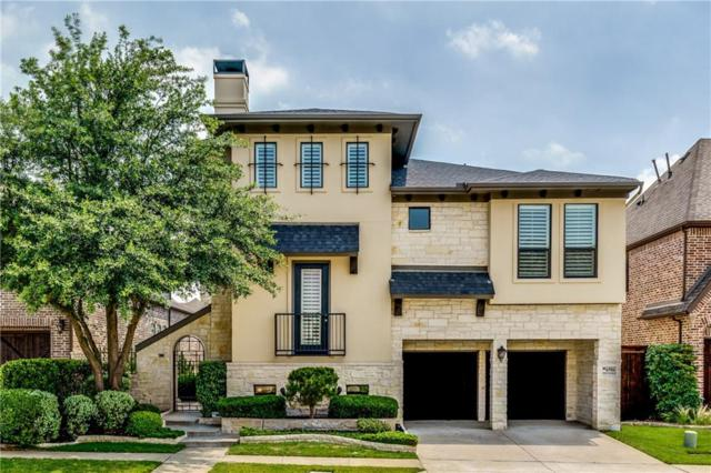 6916 Pritchard Lane, Plano, TX 75024 (MLS #13860783) :: Team Hodnett