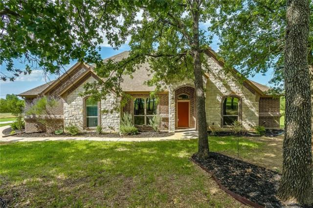 226 Falcon Drive, Weatherford, TX 76088 (MLS #13860803) :: Magnolia Realty