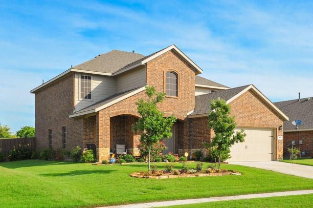 105 Pony Court, Waxahachie, TX 75165 (MLS #13860850) :: North Texas Team | RE/MAX Advantage